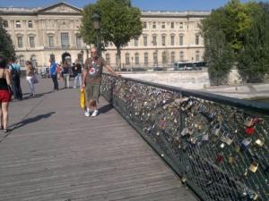 Parigi Parigi e ancora Parigi