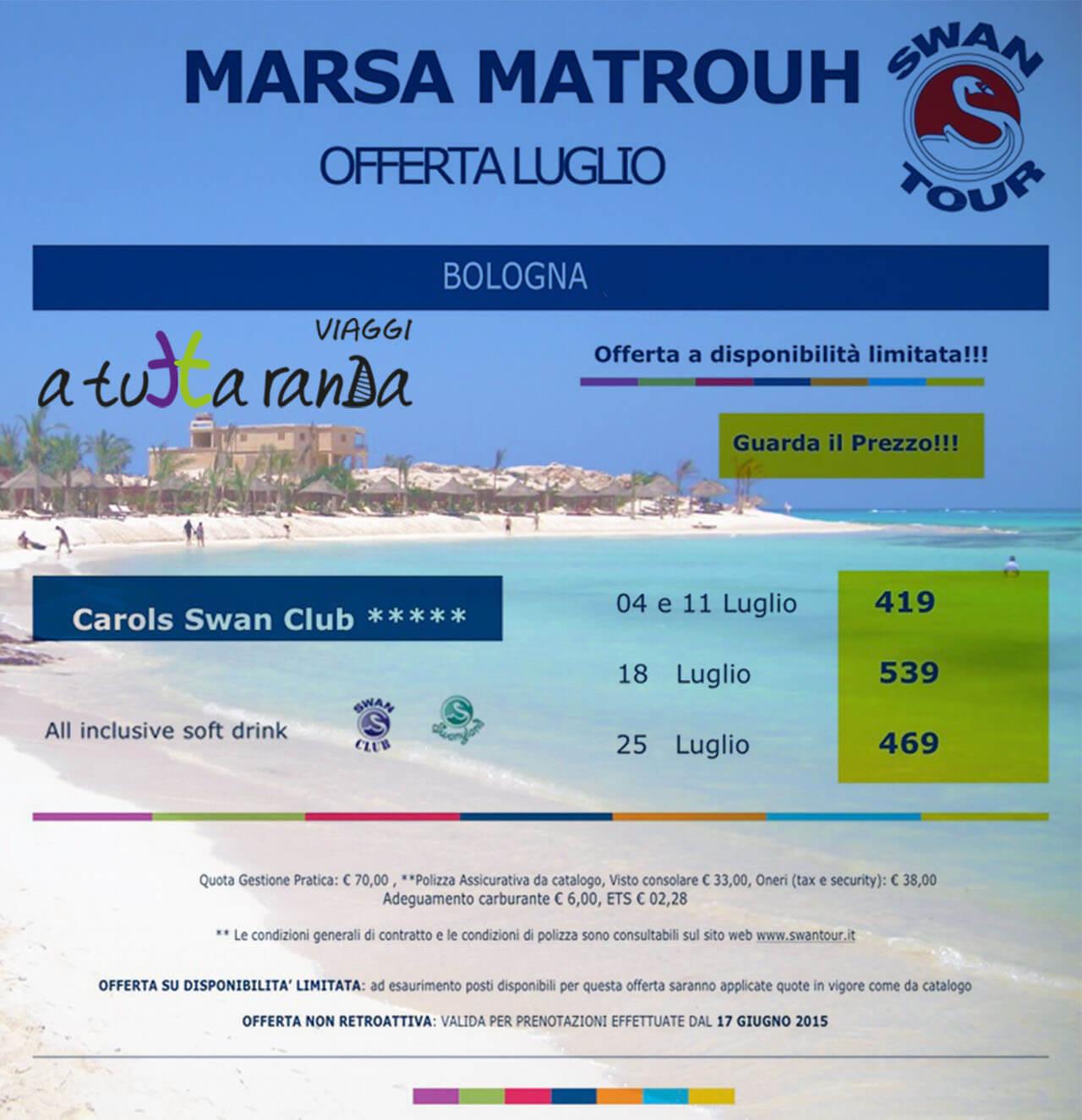 Marsa Matrouh