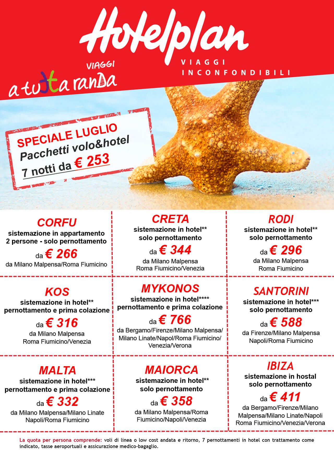 Speciale Mediterraneo